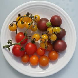 Mark Victors - Heirloom Tomato Pure