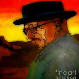 John Malone - Heisenberg Crystallized