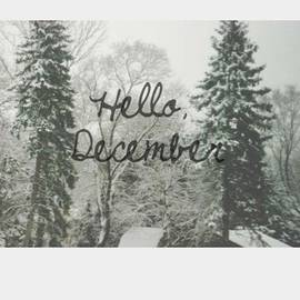 Robert John - Hello December Goodbye November New