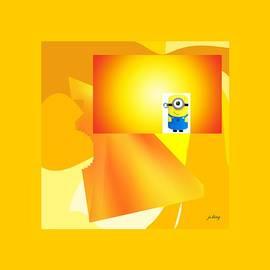 Jacquie King - Hello Yellow
