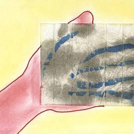 David Jacobi - Helping Hand