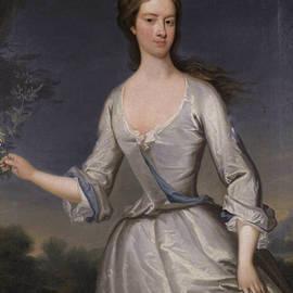 Henrietta, Wife of Thomas Pelham-Holles - Charles Jervas