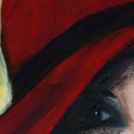Vickie Scarlett-Fisher - Her eye...her soul