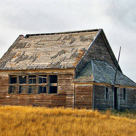 Blair Wainman - Heritage