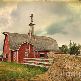 Teresa Zieba - Heritage Village Barn