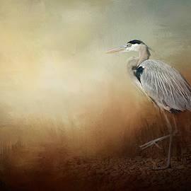 Jai Johnson - Heron At The Inlet
