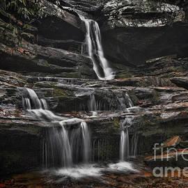 Randy Rogers - Hidden Falls