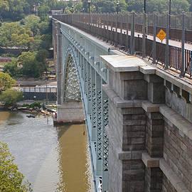 Steve Breslow - High Bridge 7