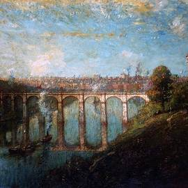 Henry Ward - High Bridge