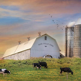 Lori Deiter - High Falls Farm