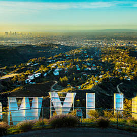 Az Jackson - High On Hollywood