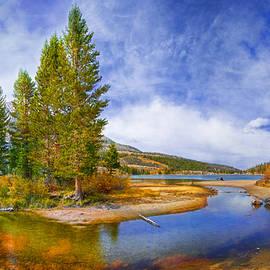 Lynn Bauer - High Sierra Heaven