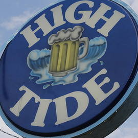 Jeff Roney - High Tide