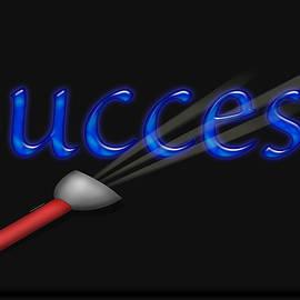 Tina M Wenger - Highlight Success