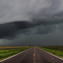 Aaron J Groen - Highway 18