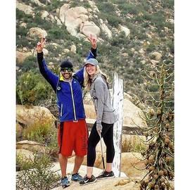 Eymos Ortiz - #hikes #climbers #explorers #adventurer