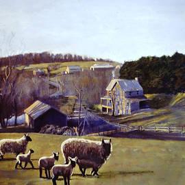 David Zimmerman - Hill Farm