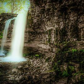 Karl Anderson - Hilton Falls