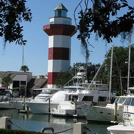 Richard Singleton - Hilton Head South Carolina Light House
