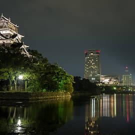 Aymeric Gouin - Hiroshima by Night