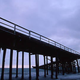 Soli Deo Gloria Wilderness And Wildlife Photography - Historic Oil Piers