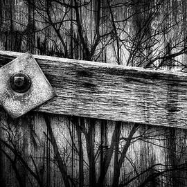 Rick Baker - Hold Tight