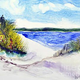 Joan Hartenstein - Hole In the Cove