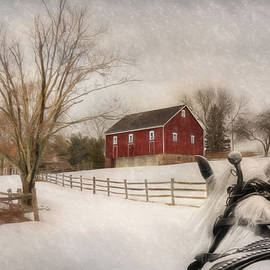 Lori Deiter - Holiday Ride