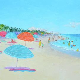 Jan Matson - Hollywood Beach Florida