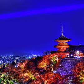 Holy Evening Light - Midori Chan