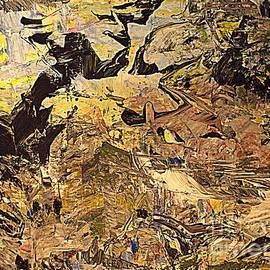 Nancy Kane Chapman - Homage to Edo