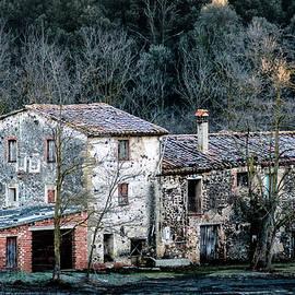 Randy Scherkenbach - Home In La Garrotxa