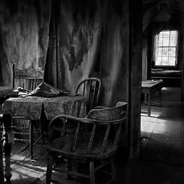 Kurt Golgart - Home
