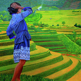 Thu Nguyen - Home