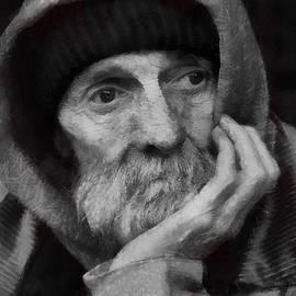 Gun Legler - Homeless