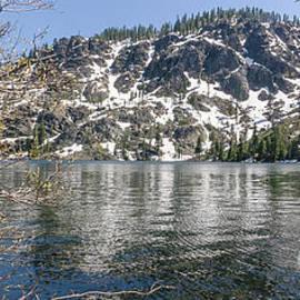 Mellissa Ray - Homer Lake