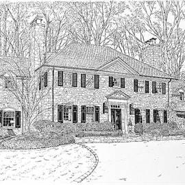 Ira Shander - Homes Of Philadelphia