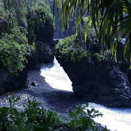 Sharon Mau - Honomaele Hana Maui Hawaii