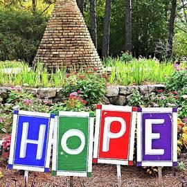 Gary Richards - Hope