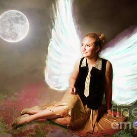 Afrodita Ellerman - Hopes and Dreams
