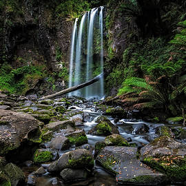 Mark Lucey - Hopetoun Falls