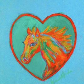 Kendall Kessler - Horse Heart