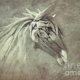 Philip Preston - Horse Sculpture