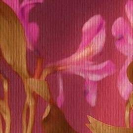 Elizabeth McTaggart - Hot Pink Lilies