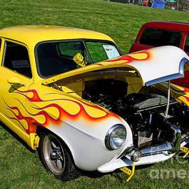 John Langdon - Hot Rod 1