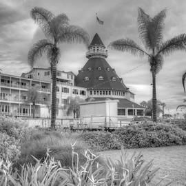 Jane Linders - Hotel del Coronado