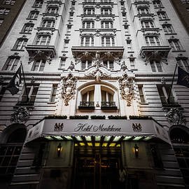 Michelle Saraswati - Hotel Monteleone