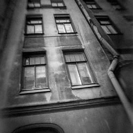 Andrey Godyaykin - House #2622
