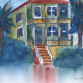 Frank Bright - House In Beaufort, SC
