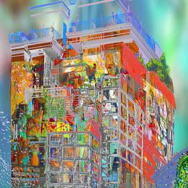 Dorothy  Pugh - House of dreams